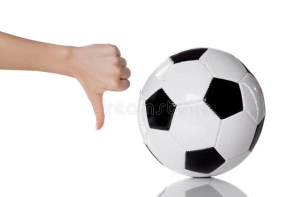 hate soccer